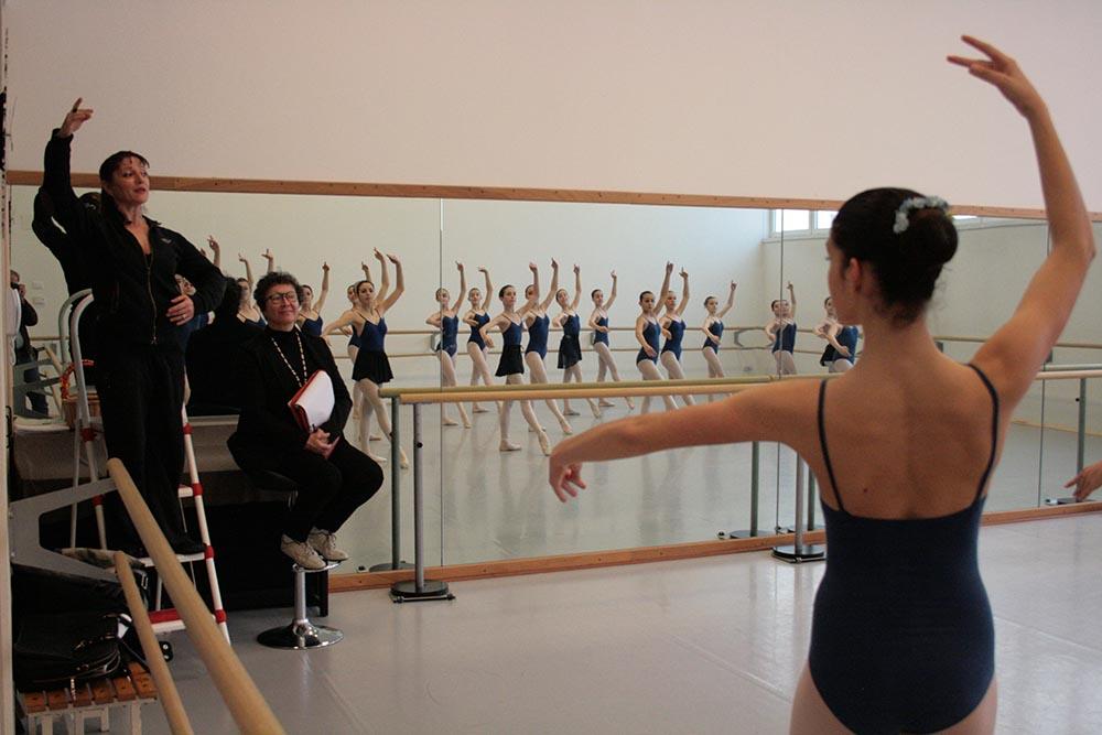Come scegliere una buona scuola di danza e balletto?