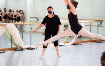 Come si insegna la danza: intervista esclusiva a Clara Santoni